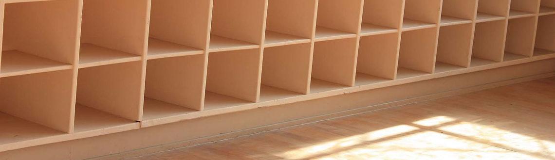 施設用家具