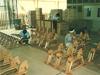 石山木工所 沿革イメージ画像