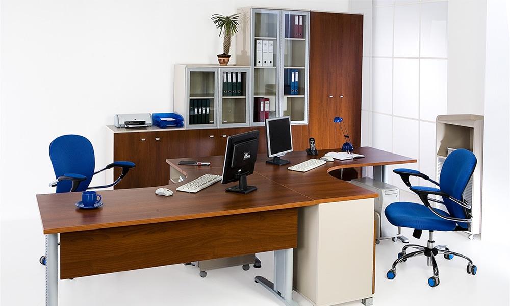 機能的で利便性のあるオフィス家具がもたらす生産性の向上